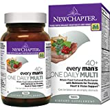 New Chapter Every Man's One Daily 40+ Multivitamin, 24 Tablets