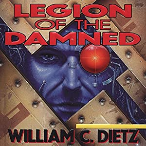 Legion of the Damned Audiobook