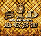 SID 10th Anniversary BEST(��������������)(DVD��)(�߸ˤ��ꡣ)