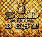 SID 10th Anniversary BEST(��������������)(DVD��)(�߸ˤ��ꡣ)