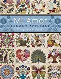Mi Amor Legacy Applique