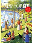 The New Yorker Covers 2015 Poster Cal...