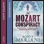 The Mozart Conspiracy: Ben Hope, Book 2 | Scott Mariani