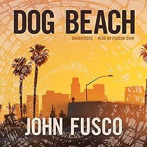 Dog Beach Audiobook