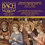 Bach: Mass in B Minor - CD ONE of TWO
