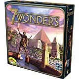 Asmodee 7 Wonders (Color: Value Not Found, Tamaño: Value not found)