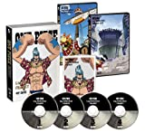 "ONE PIECE Log  Collection  ""FRANKY"" (初回限定版) [DVD]"