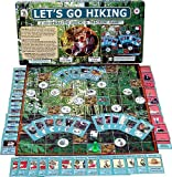 Family Pastimes / Let's Go Hiking - A Co-operative Hiking & Tracking Game