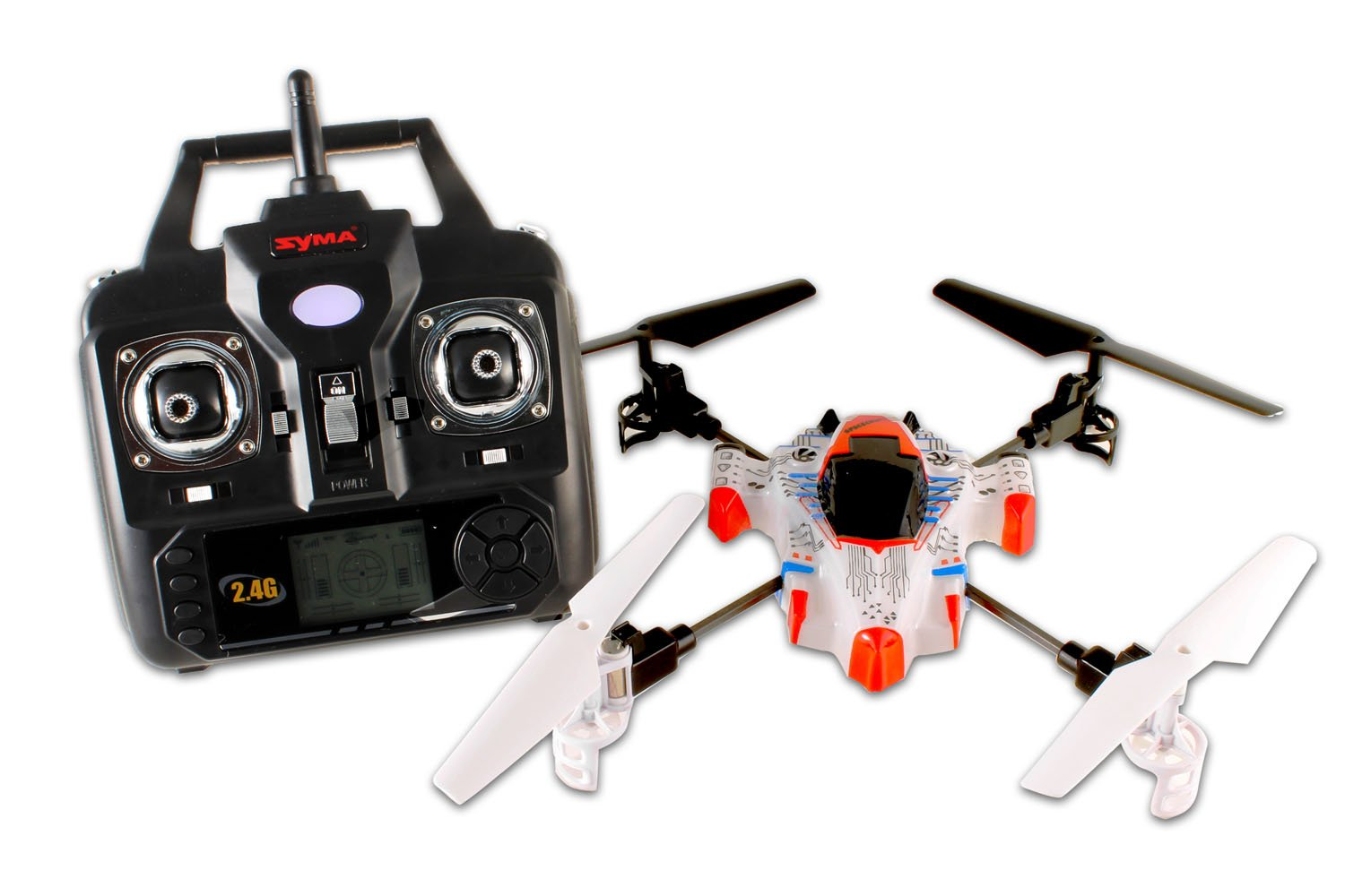 Picture of Syma X1 Quad Copter