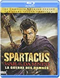 Spartacus: War of the Damned (Bilingual) BD [Blu-ray]