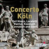 echange, troc  - Concerto Köln