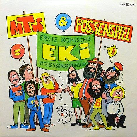 mts-possenspiel-erste-komische-interessengemeinschaft-eki-live-amiga-lp-album-schallplatte-vinyl