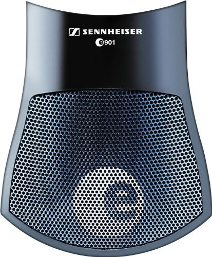 Sennheiser E901 Boundary Layer Condenser Mic For Kick Drum Portable Consumer Electronics Home Gadget