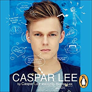 Caspar Lee Audiobook