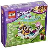 LEGO Friends 41090 Olivia's Garden Pool