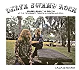 echange, troc Compilation - Delta Swamp Rock: Sounds From The South