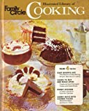 img - for Family Circle Illustrated Library of Cooking Volume Volume 4: Cak-Can book / textbook / text book