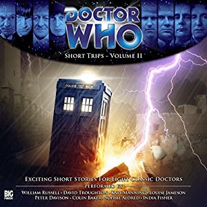 Doctor Who - Short Trips, Volume 02 Audiobook