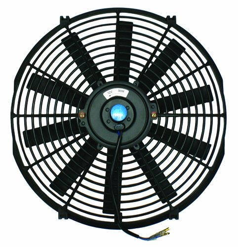 Csi 2114 - Electric Cooling Fan