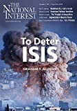 img - for The National Interest (September/October 2016 Book 145) book / textbook / text book