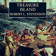 Treasure Island (       UNABRIDGED) by Robert L Stevenson Narrated by David Buck