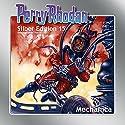 Mechanica (Perry Rhodan Silber Edition 15) Audiobook by K.H. Scheer, William Voltz, Kurt Brand Narrated by Josef Tratnik