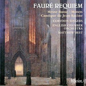 Requiem/Cantique/Messe Basse/E