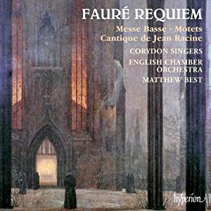 Requiem/Cantique/Messe Basse/E
