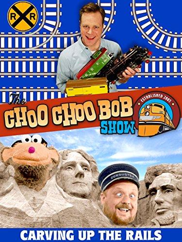 The Choo Choo Bob Show: Carving up the Rails