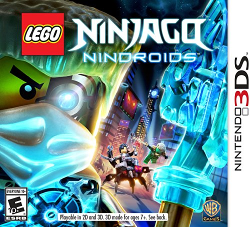 Ninjago Lego Video Games