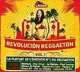 echange, troc Compilation, Big Family - Revolucion Reggaeton /Vol.1