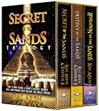 img - for The Secret of the Sands Trilogy book / textbook / text book