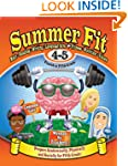 Summer Fit Fourth to Fifth Grade: Mat...