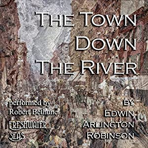 The Town Down the River Audiobook
