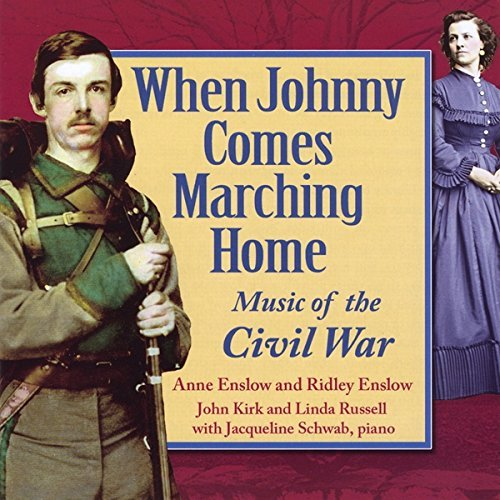 When Johnny Comes Marching Home: Music of the