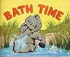 Bath Time by Janis Asad Raabe