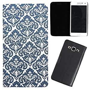 DooDa - For Blackberry Q10 PU Leather Designer Fashionable Fancy Flip Case Cover Pouch With Smooth Inner Velvet