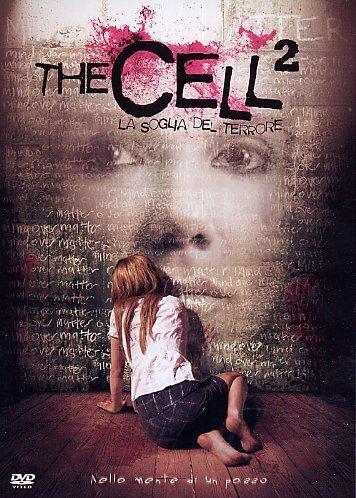 The Cell 2 - La Soglia Del Terrore [Italian Edition]