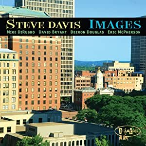 Images by Steve Davis [Music CD] - Amazon.com Music