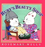 Ruby's Beauty Shop (Max and Ruby)