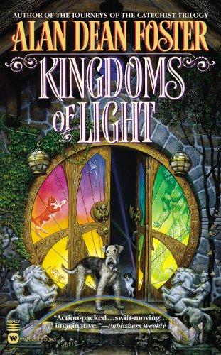 Kingdoms of Light, Foster, Alan Dean