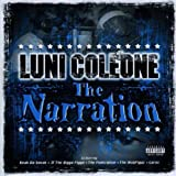 echange, troc Luni Vs Lunasicc Coleone - Narration