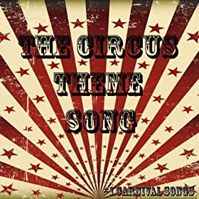 Circus theme song mp3 download