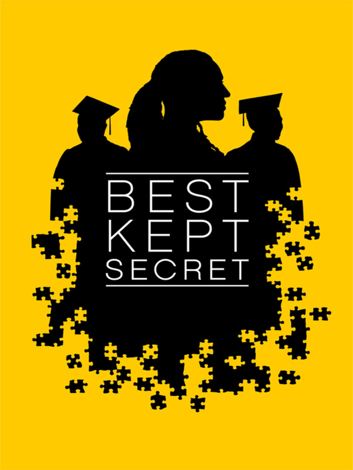 Best Kept Secret on Amazon Prime Instant Video UK