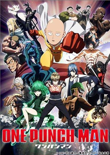 ワンパンマン 6 (特装限定版) [DVD]