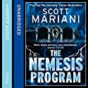 The Nemesis Program Audiobook by Scott Mariani Narrated by Will Rycroft