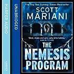 The Nemesis Program: Ben Hope, Book 9
