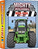 Mighty Machines: Mega Pack