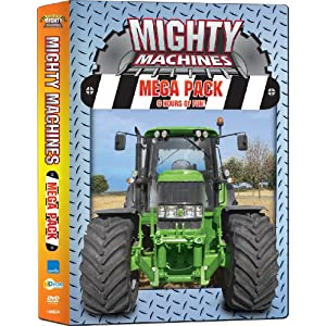 mighty machines games online
