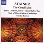 Stainer - The Crucifixion